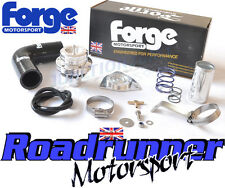 FORGE fmdvrma RENAULT MEGANE RS250 RS265 Blow Off Valvola Di Scarico & Kit Nero