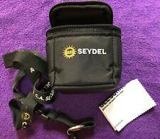 Harmonica Seydel Big Six belt bag (used)