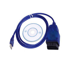 OPEL TECH2 USB OBDII EOBD Car Diagnostic Interface Scan Tool