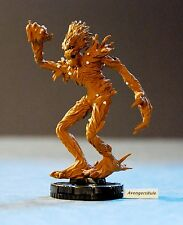 Marvel Heroclix Guardians of the Galaxy 051 Groot Super Rare