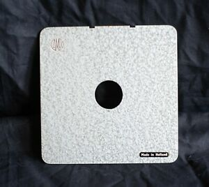 Cambo lens board for copal 0 34.7mm hole