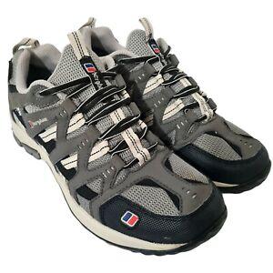 Berghaus GTX Gore Tex Tech Shoes UK 7 RRP £89
