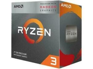 [AMD] Ryzen 3 3200G 3.6GHz 4-Core 4-Threads CPU Processor 65W ⭐Tracking⭐