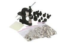 Laser 7882 Grommet, Eyelet & Popper Fitting Kit