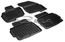 3D Gummi-Fußmatten für Ford Mondeo ab 2/2015 Hohe Gummimatten Automatten