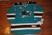 online store 3f93a 35a89 San Jose Sharks NHL Fan Jerseys for sale | eBay