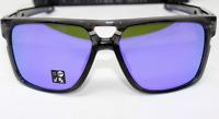 * OAKLEY * - CROSSRANGE PATCH sunglasses - OO9382-0260  - Violet iridium