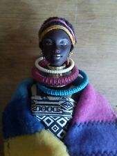 Barbie Dolls of the World - Princess of South Africa