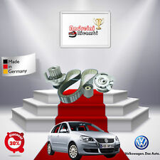 KIT DISTRIBUZIONE + POMPA VW POLO 1.4 TDI 59KW 80KW DAL 2005 ->2009  FP44458V-2