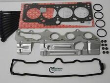 Testa Cilindrica kit guarnizioni mercedes w203 s203 c180 COMPRESSORE fino tagliandi