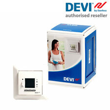 DEVI Devireg 535 Thermostat - White - 140F1050 (Replacement for devireg 550)
