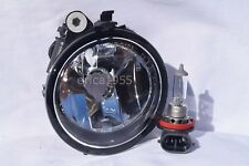 Glass Fog Driving Light Lamp w/Light Bulb Driver Side For 2011 X3 2015 X4