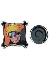 **License** Naruto Shippuden SD Naruto & Uzushio Clan Pin Set #6641