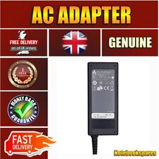 NEW ADVENT 2410 3090 3090 4401 ORIGINAL DELTA 20V 3.25A ADAPTER POWER CHARGER UK