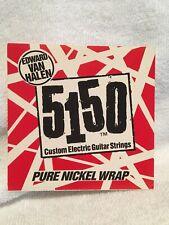 Eddie Van Halen Guitar String Wrapper