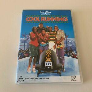 Cool Runnings  DVD  Australian Region 4 - John Candy