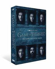 Game of thrones all seasons