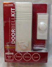 Heath Zenith Wireless Door Bell Kit DL-6150