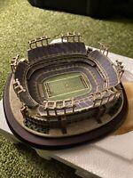 Baltimore Ravens - PSINET Stadium - Danbury Mint Figurine NFL Replica