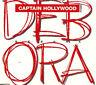 """Captain Hollywood And T.T. Fresh Debora / Ladies 12"""" Maxi Magic Cube"""