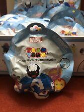 Disney Marvel Tsum Tsum Series 4 Mystery Stack Pack Set Of 5 Blind Bags 2017