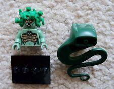 LEGO Collectible Minifigures - Rare Original Medusa Minifig - Series 10 71001