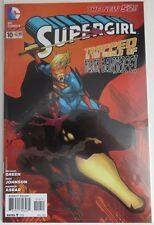 2012 SUPERGIRL #10 THE NEW 52 -  VF/NM                (INV4079)