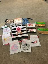 Sephora Pouch Makeup Tote Bags Play! Lot