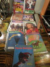 Sports Illustrated magazine vintage lot of 9 montana gretzky