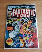 Fantastic Four issue 155 Bronze Age (1975) Marvel Comics with The Silver Surfer