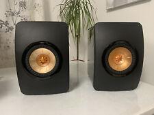 KEF LS50 50th Anniversary pair of Speakers