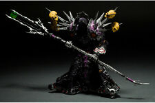 WORLD of WARCRAFT WOW UNDEAD WARLOCK NEW BOXED ACTION FIGURE FIGURINES TOY GIFT