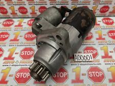 07 08 09 10 11 12 NISSAN ALTIMA 2.5L AT ENGINE STARTER MOTOR 23300 JA01A OEM