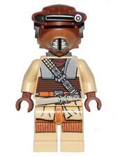 LEGO 9516 - STAR WARS - Boushh / Princess Leia - MINI FIG / MINI FIGURE