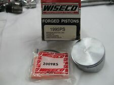 Wiseco p/n 1995PS Briggs Piston I Rings New  Jr Dragster Go cart