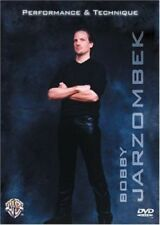 Bobby Jarzombek: Performance & Technique (2004, DVD