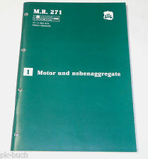 Werkstatthandbuch Renault Espace I / Turbo Motor / Kühlsystem, St.02/1988
