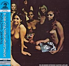 The Jimi Hendrix Experience – Electric Ladyland CD MINI LP W/OBI