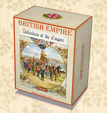 Great Britain Empire 220 Rare Books on DVD The British Colonial History Maps A2