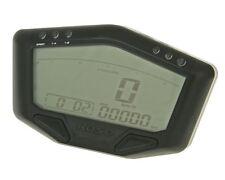 Koso Multifunctional Speedometer DB-02R Road - 12v Version