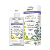 Green Pharmacy Natural Intimate Hygiene Protective Gel Oak Bark Cranberry 300ml