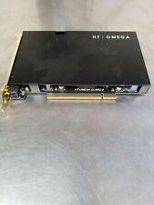 HT OMEGA CLARO II 7.1 Channel PCI Internal Sound Card