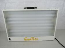 The Sun Box Company SunRay Light SAD Therapy Box