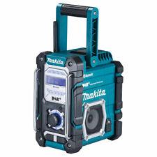 Makita Akku Baustellenradio DMR 112