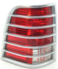 OEM Mercury Moutaineer Left Driver Side Tail Lamp 1L2Z-13405-BA