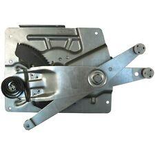 Power Window Motor and Regulator Assembly-Window Assembly Rear Left AUTOZONE/ACI