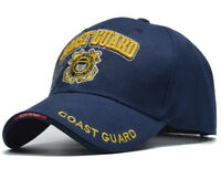 USA Coast Guard Army Baseball Cap Bone US Navy Hat Snapback Cap Casquette HAT