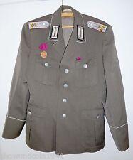 NVA Panzer-Uniform eines Oberleutnant Größe 48