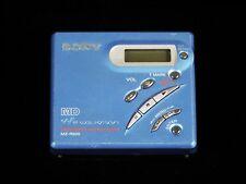 Sony Minidisc MZ-R500
