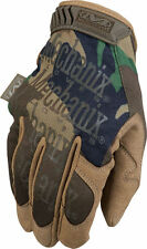 "Mechanix Original ""Authentic"" ""WOODLAND CAMO"" Safety Glove FAST SHIPPING!!"